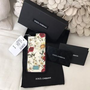 Dolce & Gabbana Apple IPhone 6 Case